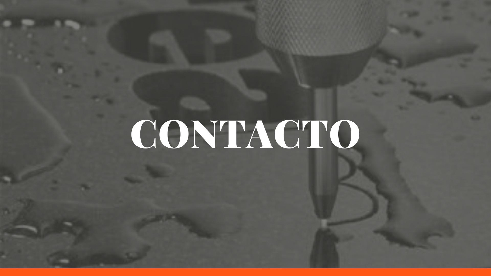 contacto-empresa-corte por agua