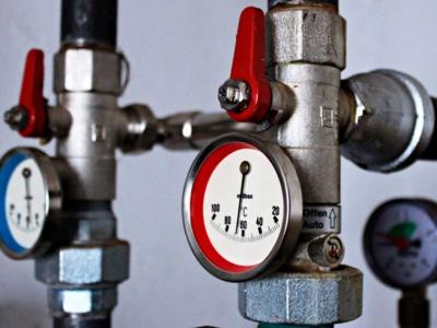 Test de fugas en sistemas de calefación_Fortest