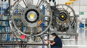 leak test estanqueidad aeroespacial fortest