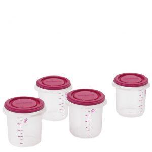Packaging plástico envases estancos Fortest España